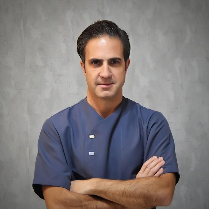 Guillermo Santiago Rodríguez