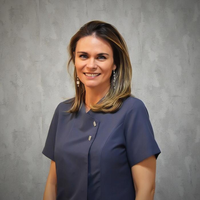 Mercedes González Orta